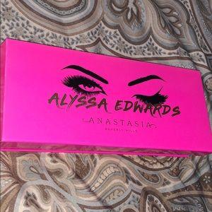 ABH Alyssa Edwards Palette
